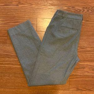 WHBM Slim Ankle Pant